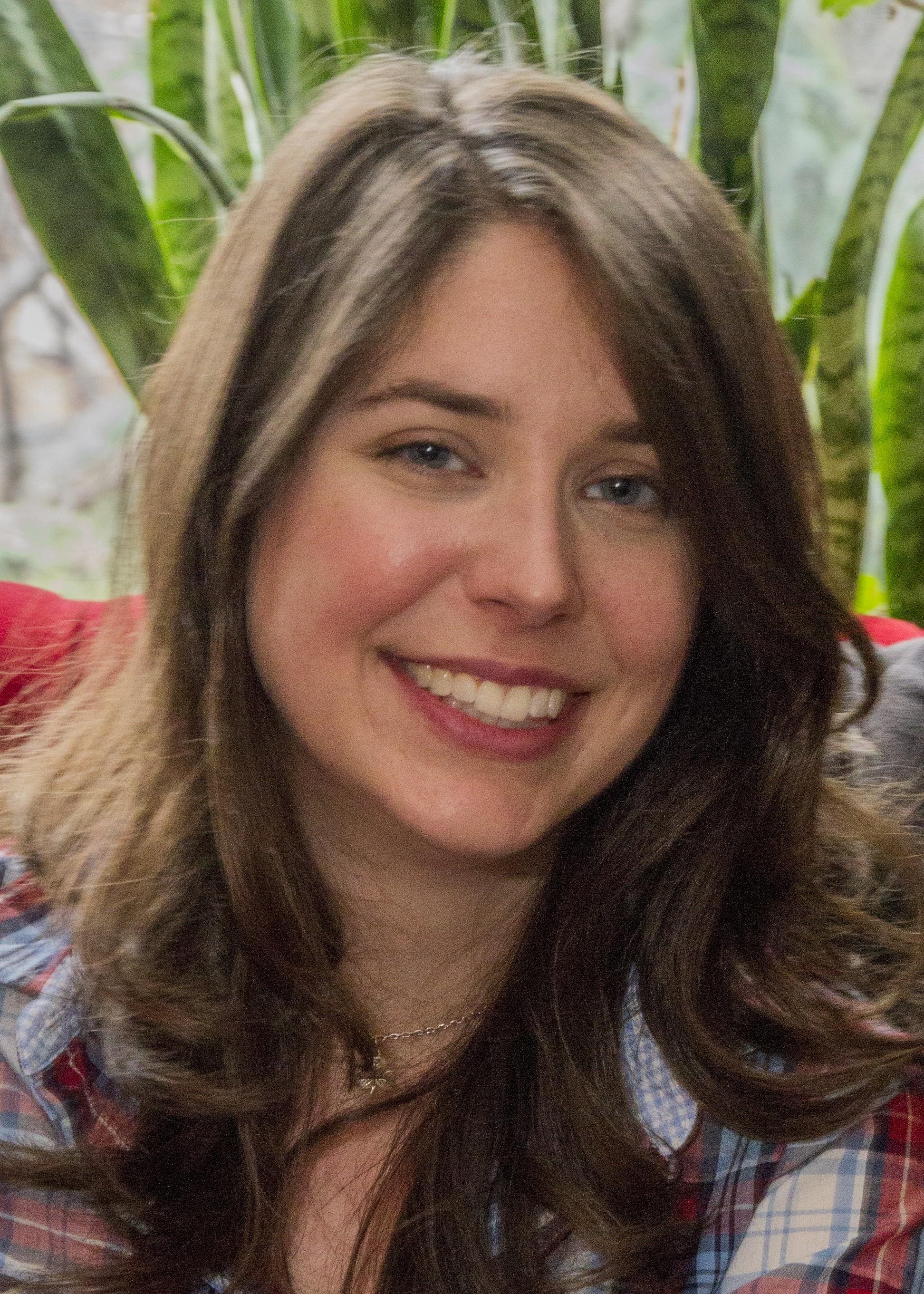 Jessica Riley
