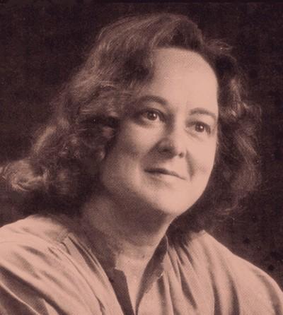 Betty Lambert