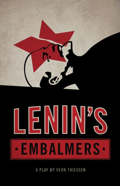 Lenin's Embalmers (ebook)