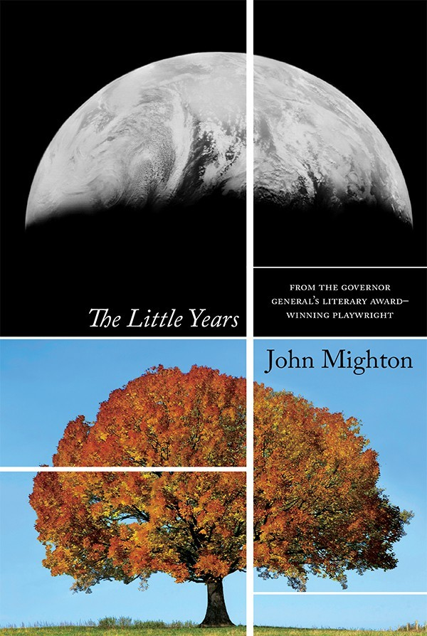 The Little Years (ebook)