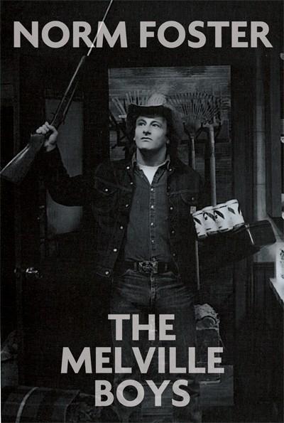 The Melville Boys (ebook)