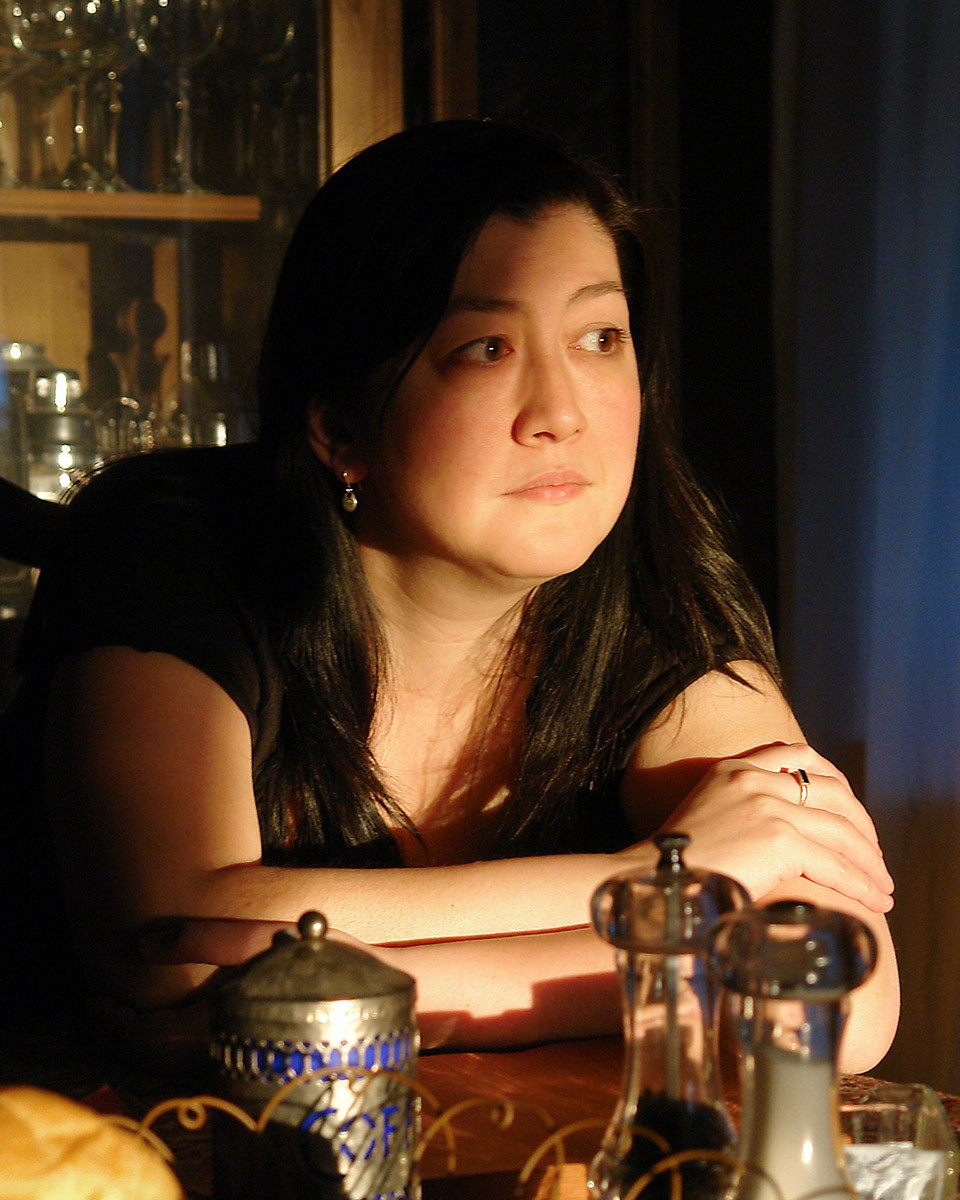 Mieko Ouchi