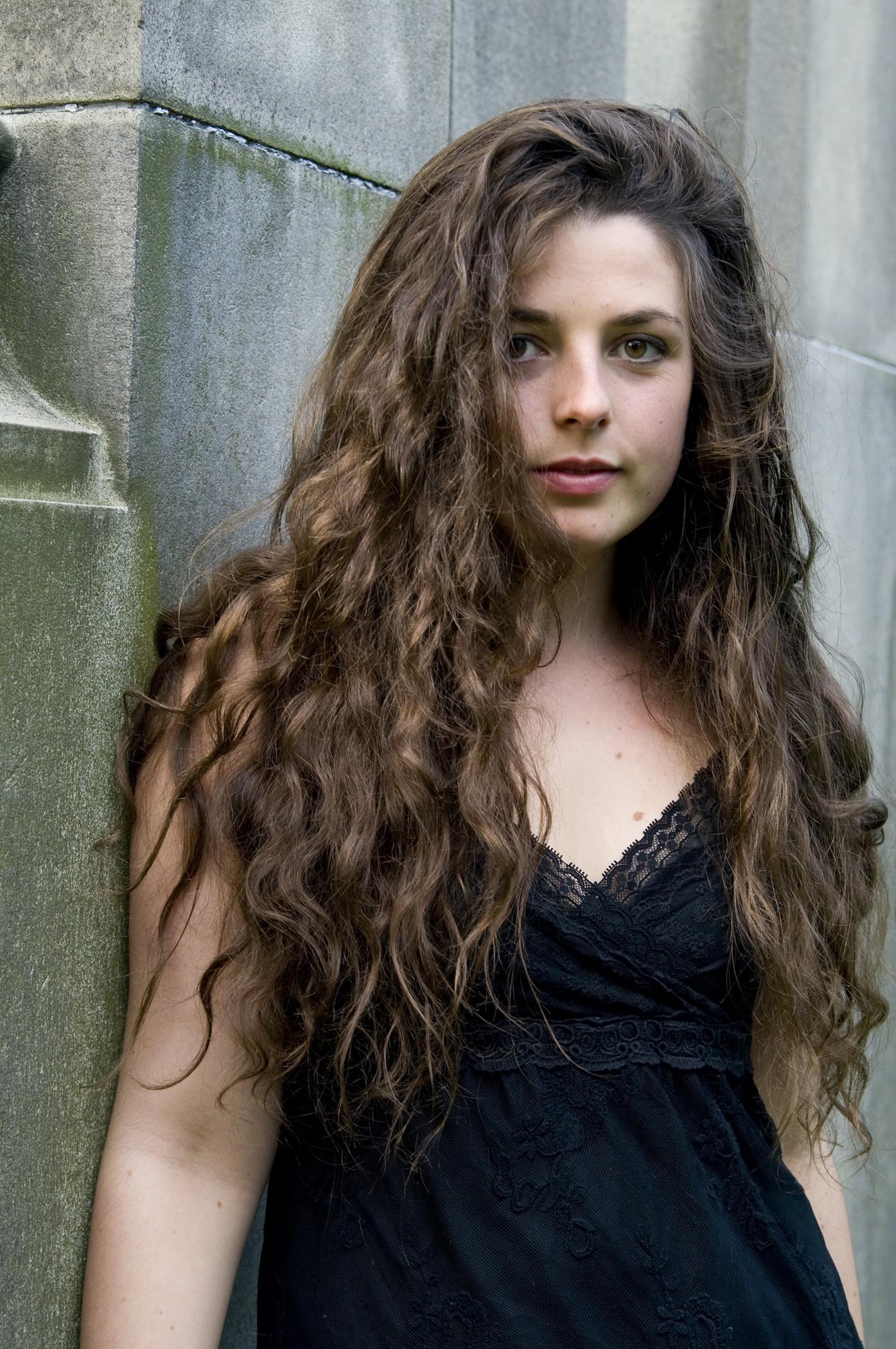 Charlotte Corbeil-Coleman