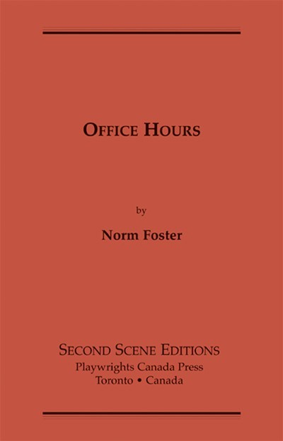 Office Hours (ebook)