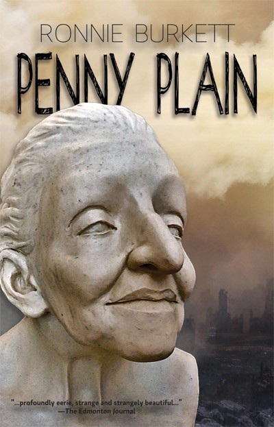 Penny Plain (ebook)
