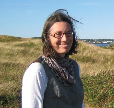 Julie Salverson
