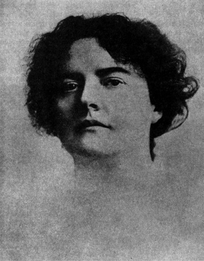 Constance Lindsay Skinner