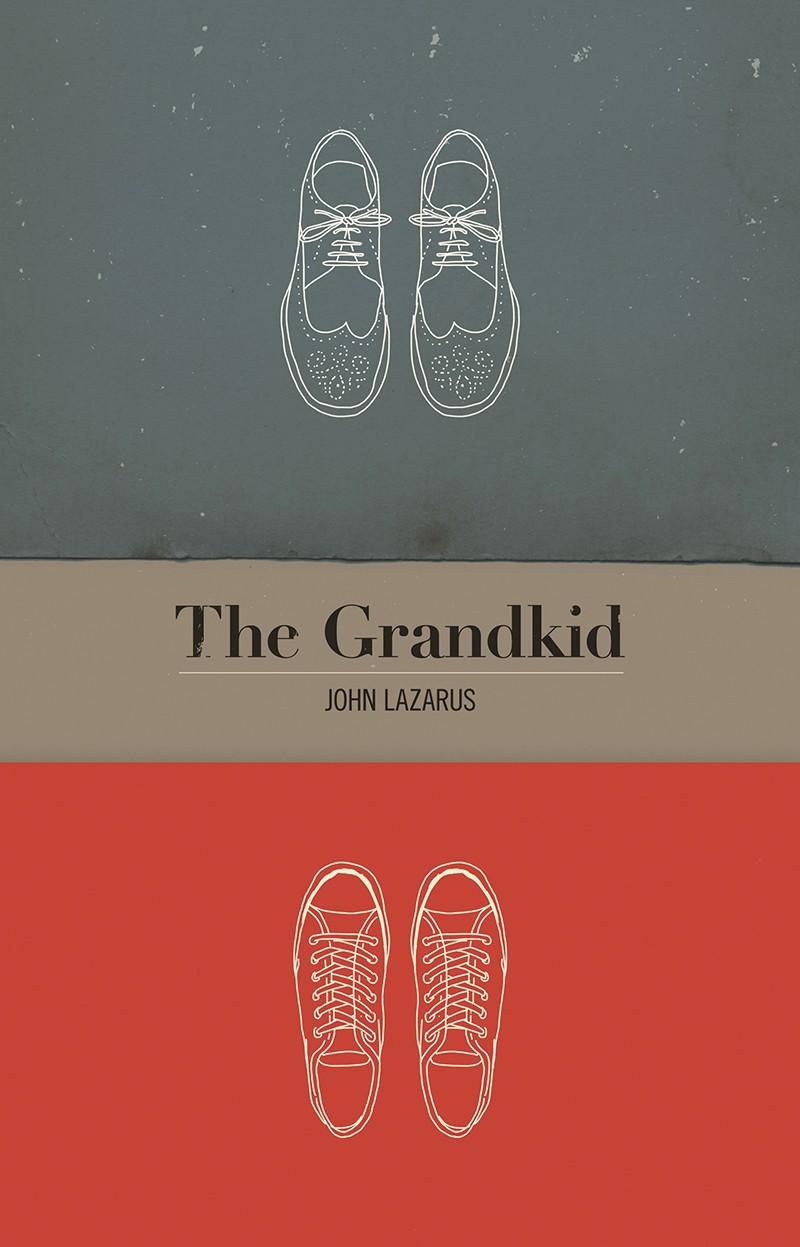 The Grandkid (ebook)