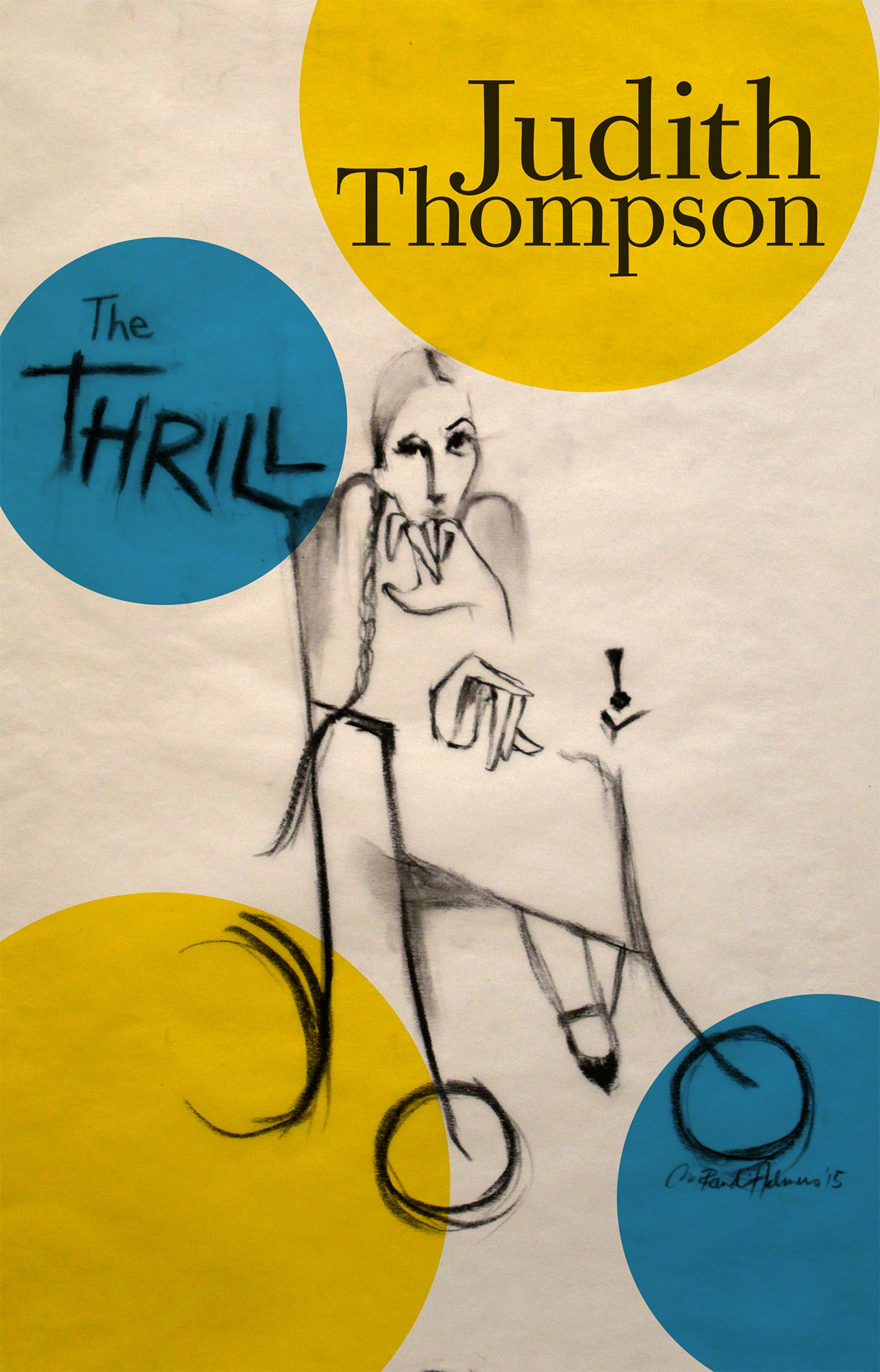 The Thrill (print)