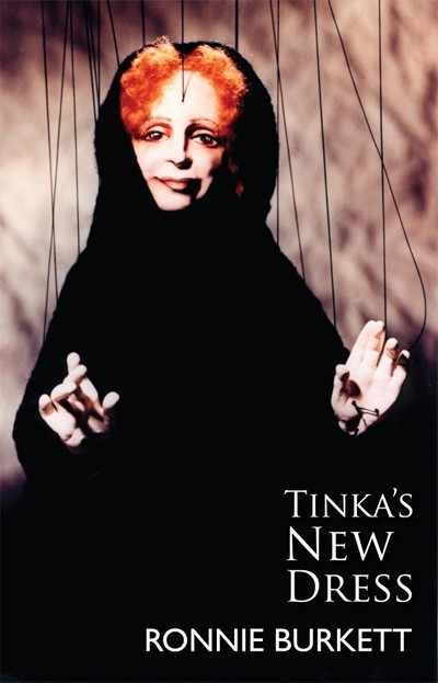 Tinka's New Dress (ebook)