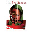 She Speaks (print)