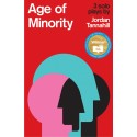 Age of Minority: Three Solo Plays (print)