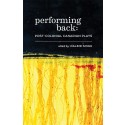 Performing Back: Post-Colonial Canadian Plays (print)
