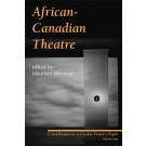 African-Canadian Theatre