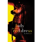 lady in the red dress (print)