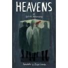 Heavens (print)