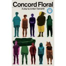 Concord Floral (print)