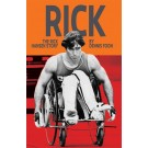 Rick: The Rick Hansen Story (ebook)