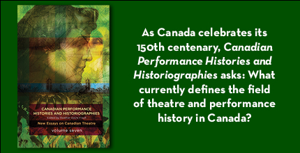 canadian histories