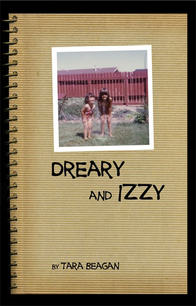 Dreary and Izzy (print)