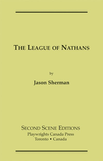 The League of Nathans (print)