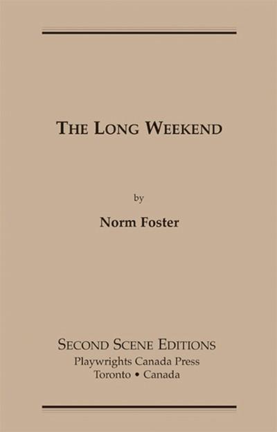 The Long Weekend (print)