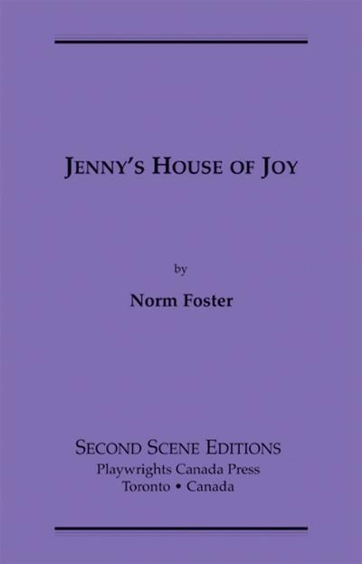 Jenny's House of Joy (print)