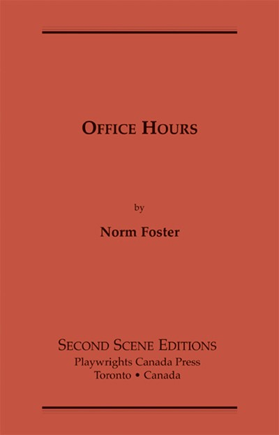 Office Hours (print)