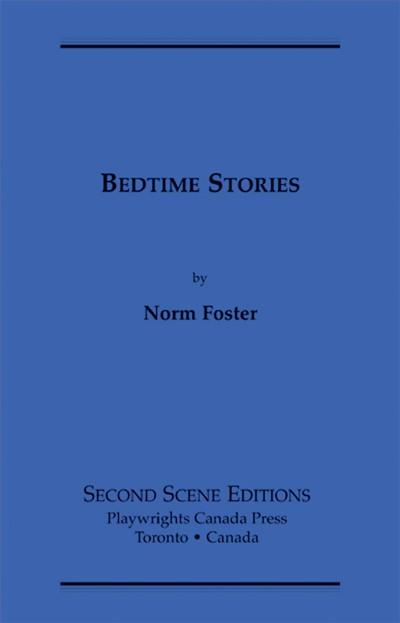Bedtime Stories (print)