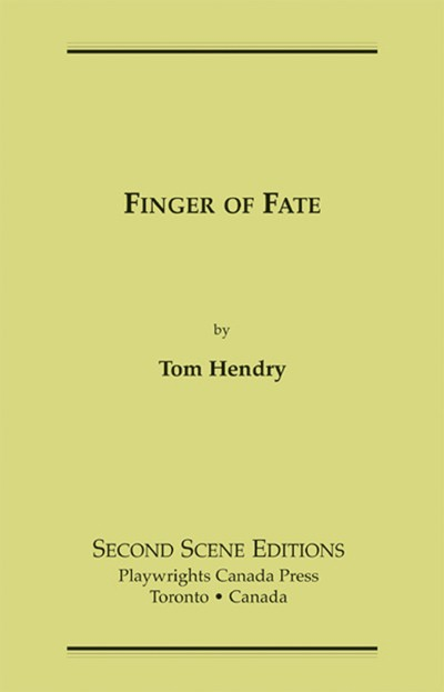 Finger of Fate (print)
