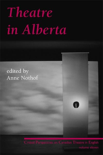 Theatre in Alberta (print)