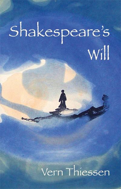 Shakespeare's Will (print)