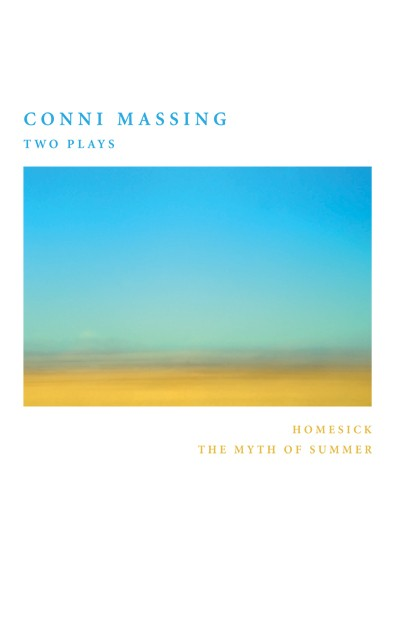 Conni Massing: Two Plays (print)