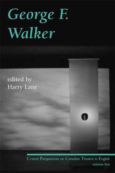 George F. Walker (print)
