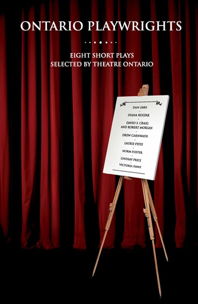 Ontario Playwrights (print)