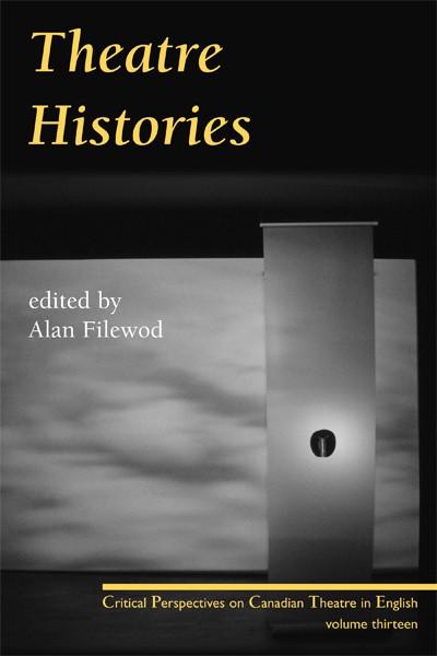 Theatre Histories (print)