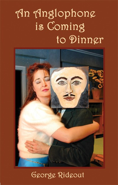 An Anglophone is Coming to Dinner (print)