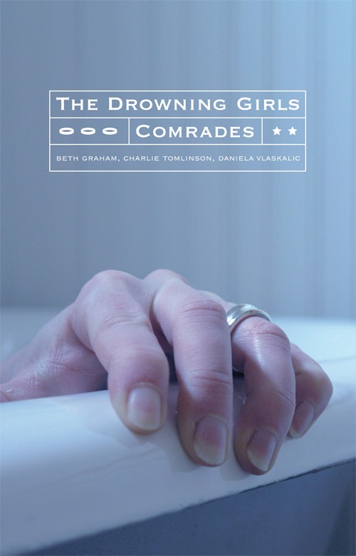 The Drowning Girls and Comrades (print)