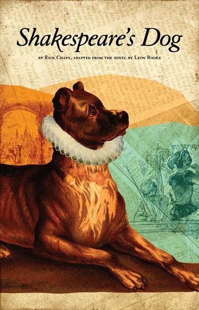 Shakespeare's Dog (print)
