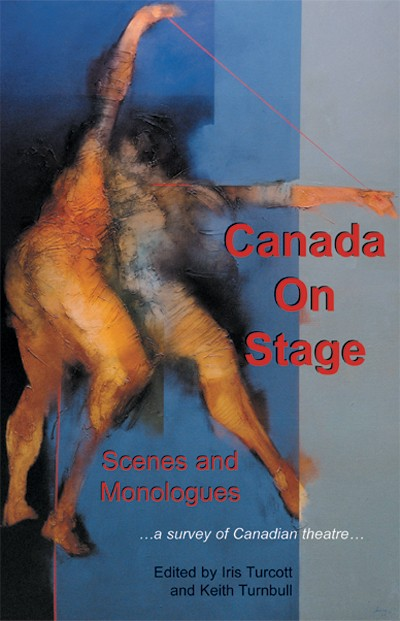 Canada On Stage (print)
