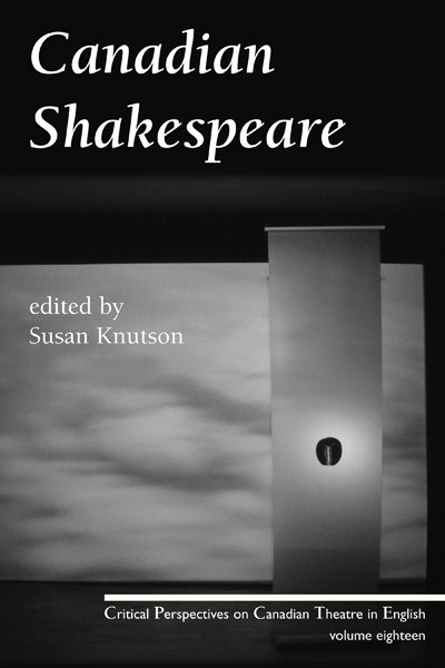 Canadian Shakespeare (print)