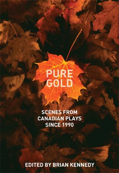 Pure Gold (print)