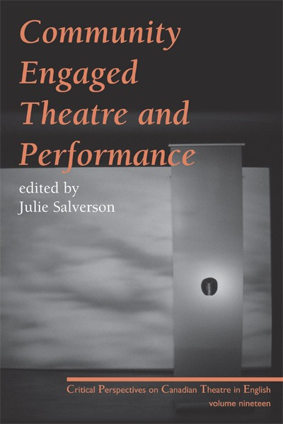 Community Engaged Theatre (print)