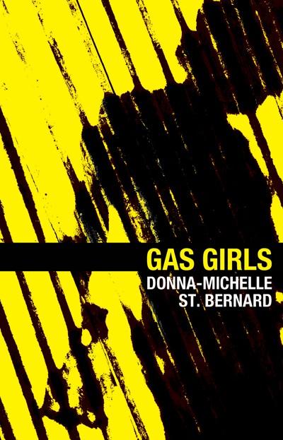 Gas Girls (print)