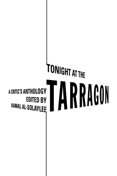 Tonight at the Tarragon (print)