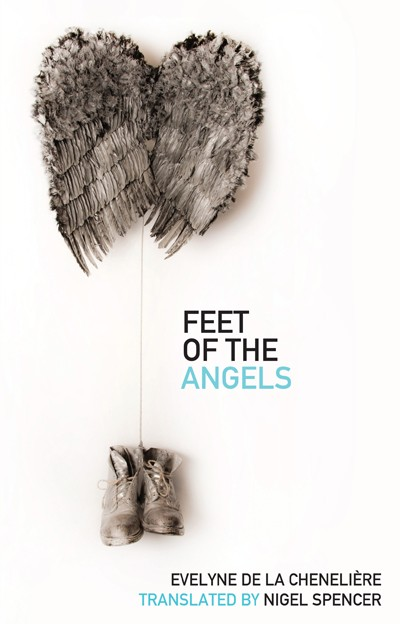 Feet of the Angels (print)