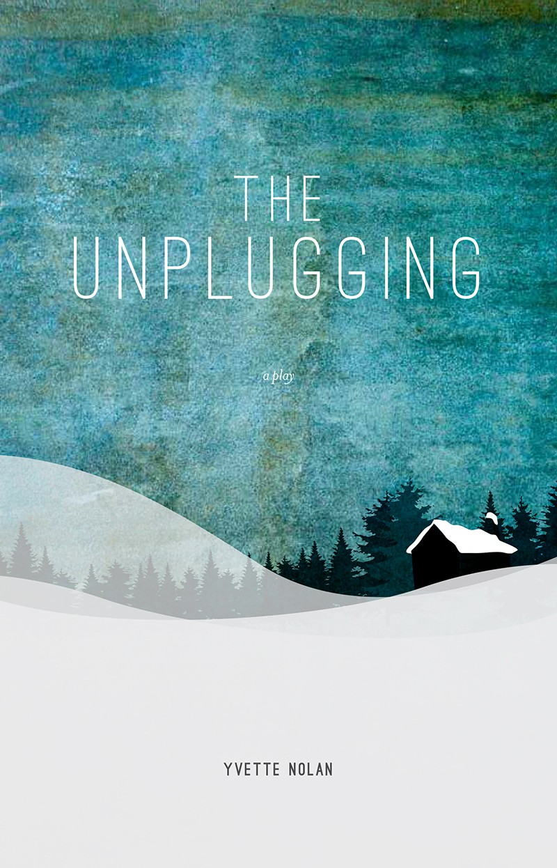 The Unplugging (print)