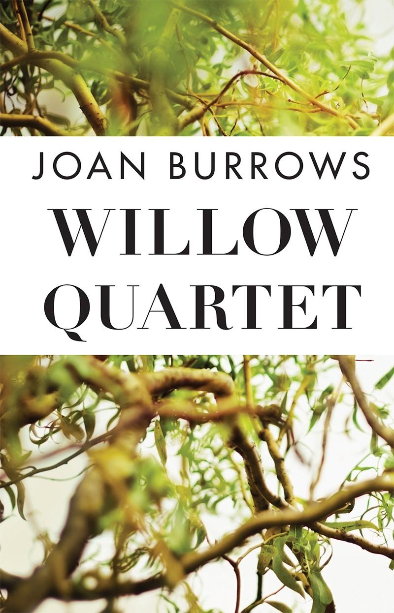 Willow Quartet (print)