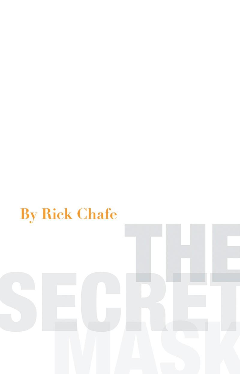 The Secret Mask (print)
