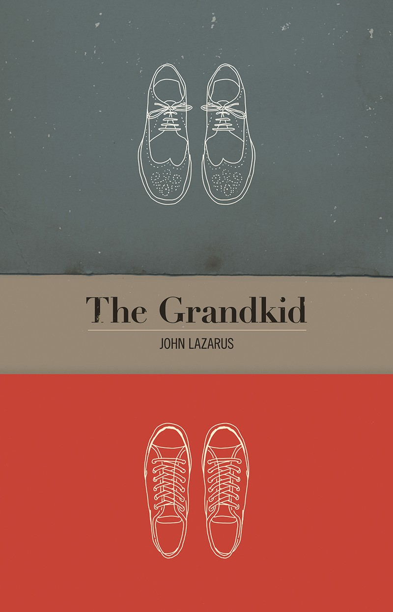 The Grandkid (print)